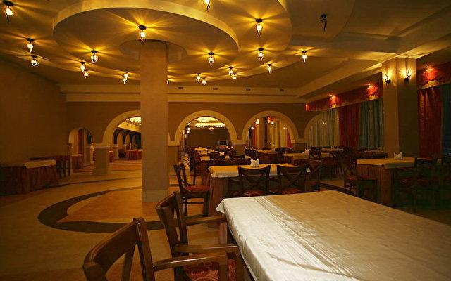 Spa-отель аквамарин 3