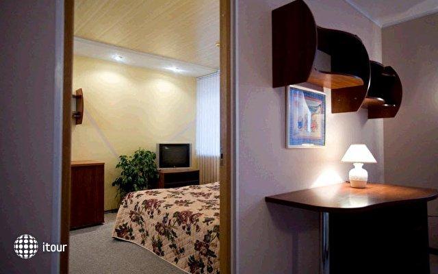 Gelios Hotel 2