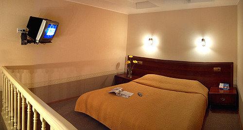 Nevsky Hotel Grand 10