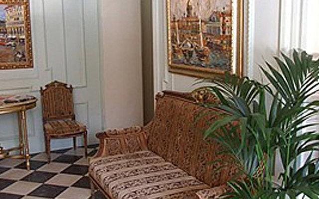 Nevsky Hotel Grand 6