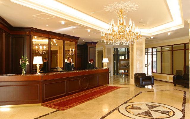 Nevsky Hotel Grand 3