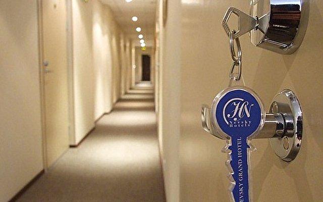 Nevsky Hotel Grand 8
