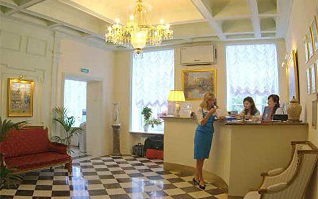 Nevsky Hotel Grand 4
