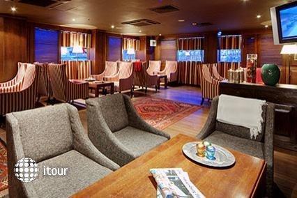 Sokos Hotel Olympia Garden 5