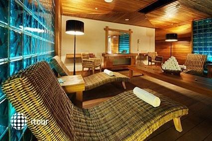 Sokos Hotel Olympia Garden 7