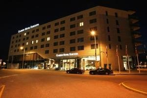 Clarion Hotel Euroopa 6