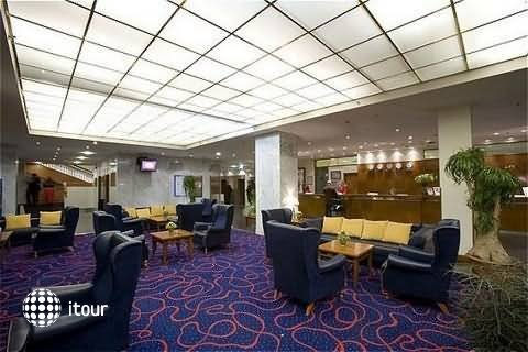 Sokos Hotel Viru 5