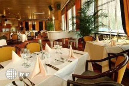 Sokos Hotel Viru 6