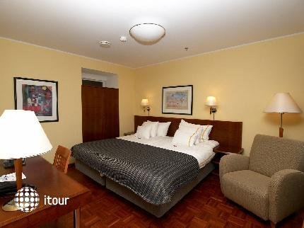 Sokos Hotel Viru 9