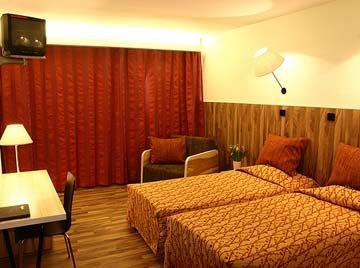 Metropole Hotel 6