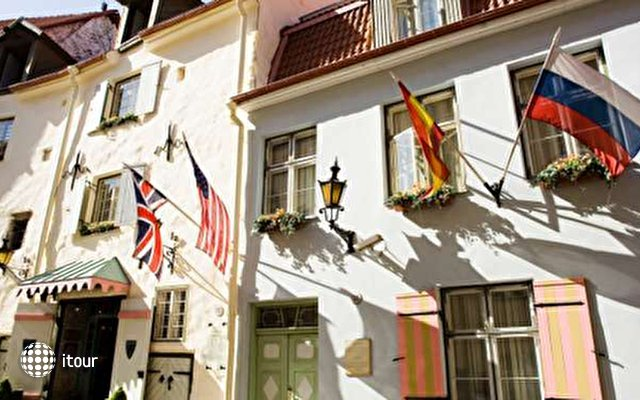 Schlossle Hotel 1