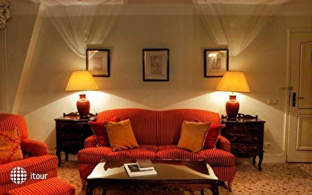 Schlossle Hotel 10