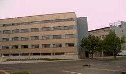 Academic Hostel 1