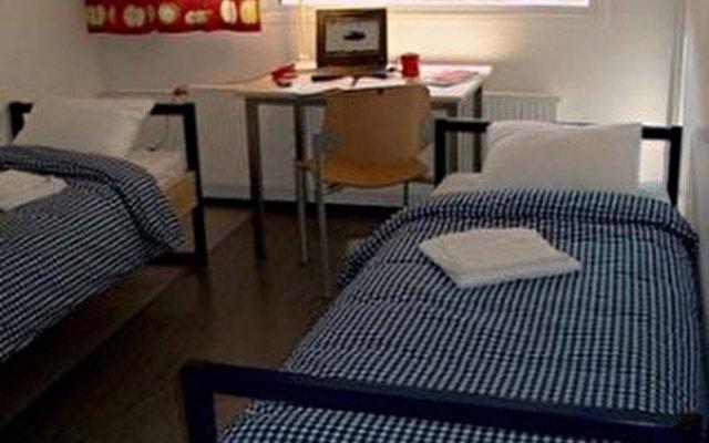 Academic Hostel 3