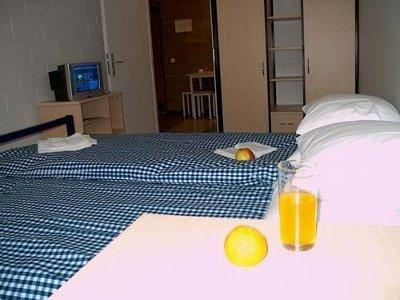 Academic Hostel 5