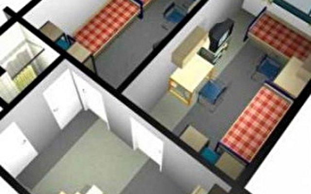 Academic Hostel 2
