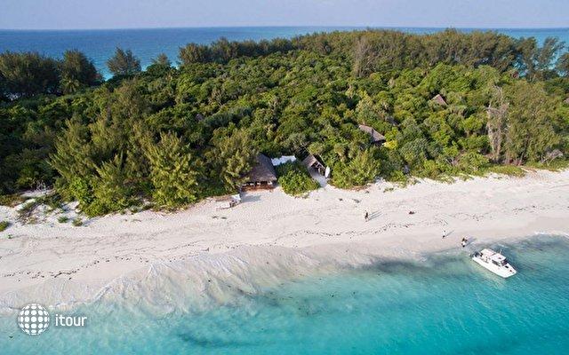 Mnemba Island Lodge 3