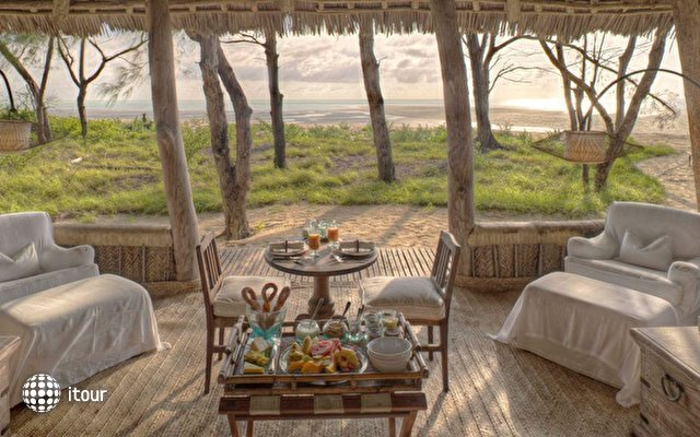 Mnemba Island Lodge 10
