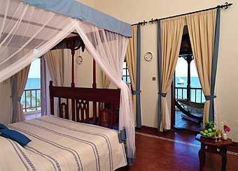 Doubletree By Hilton Dar Es Salaam - Oysterbay 9
