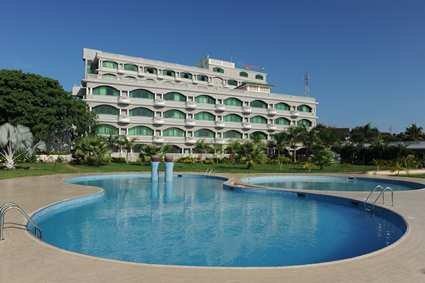 Doubletree By Hilton Dar Es Salaam - Oysterbay 1