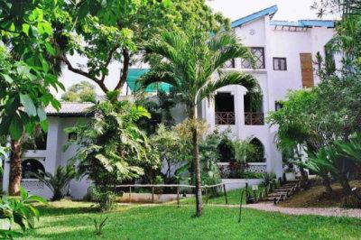 Mbweni Ruins 1