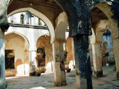 Mbweni Ruins 3