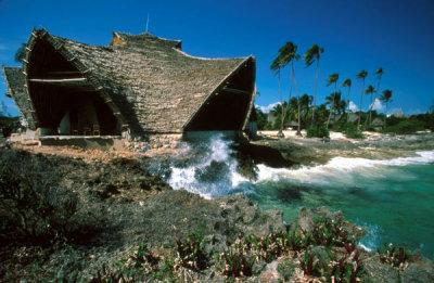 Chumbe Island Coral Park 1