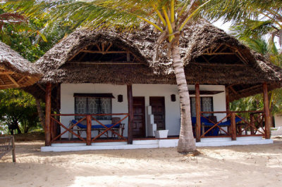 Chapwani Private Island 1