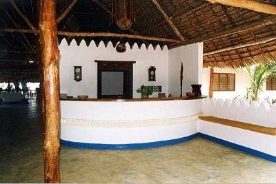 Chapwani Private Island 4