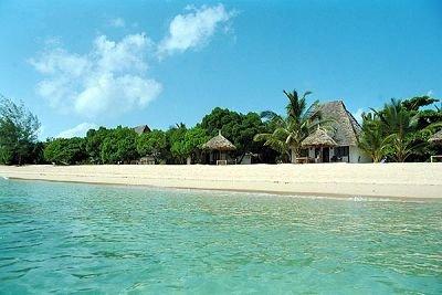 Chapwani Private Island 5