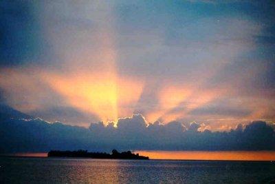 Chapwani Private Island 3
