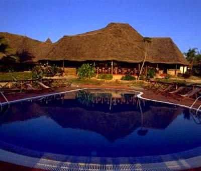 Doubletree By Hilton Resort Zanzibar - Nungwi 5