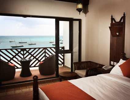 Doubletree By Hilton Resort Zanzibar - Nungwi 4