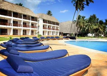 Doubletree By Hilton Resort Zanzibar - Nungwi 8