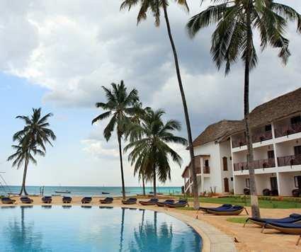 Doubletree By Hilton Resort Zanzibar - Nungwi 2