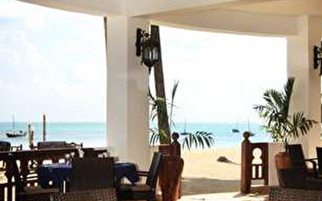 Doubletree By Hilton Resort Zanzibar - Nungwi 7