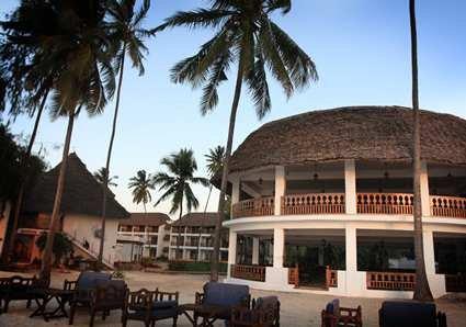 Doubletree By Hilton Resort Zanzibar - Nungwi 9