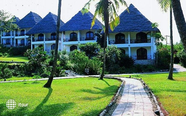 Blue Bay Beach Resort 2