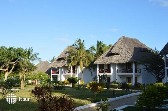 Ngalawa Beach Village 2