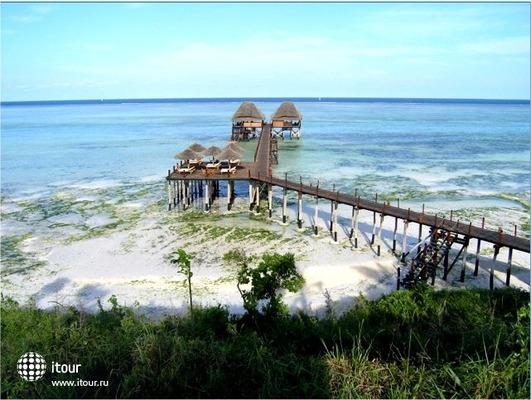 Zamani Zanzibar Kempinski 9