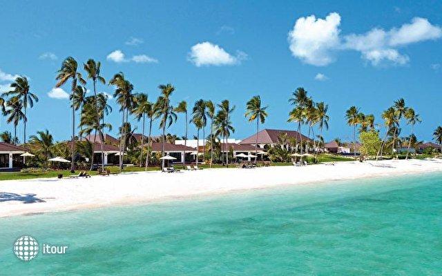 The Residence Zanzibar 1