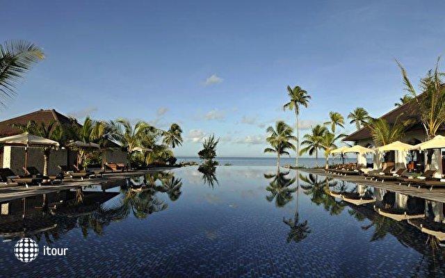 The Residence Zanzibar 6