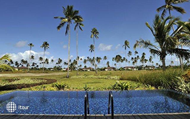 The Residence Zanzibar 9