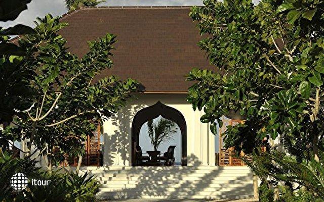 The Residence Zanzibar 10