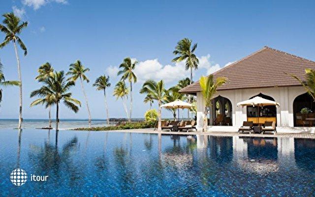The Residence Zanzibar 5