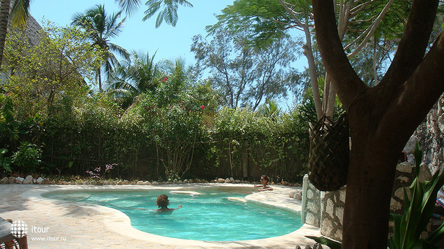 Mvuvi Resort 10