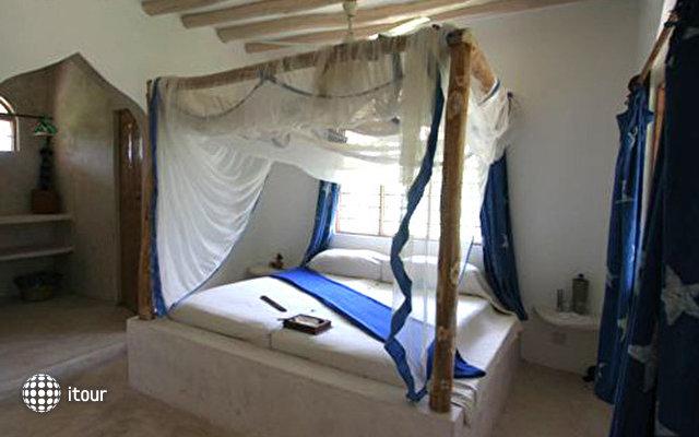 Matemwe Beach Village 8