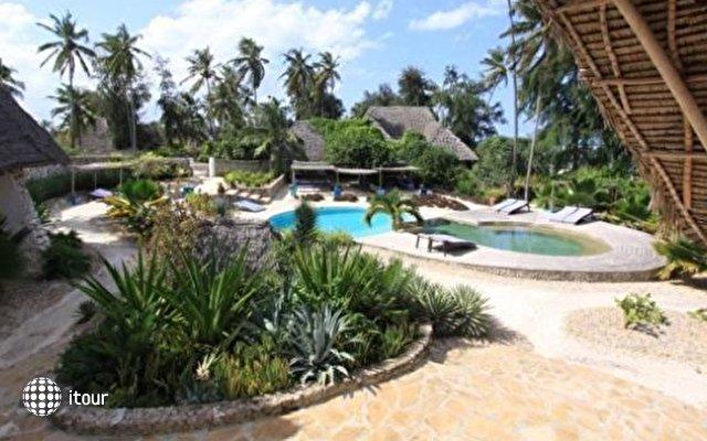 Matemwe Beach Village 3