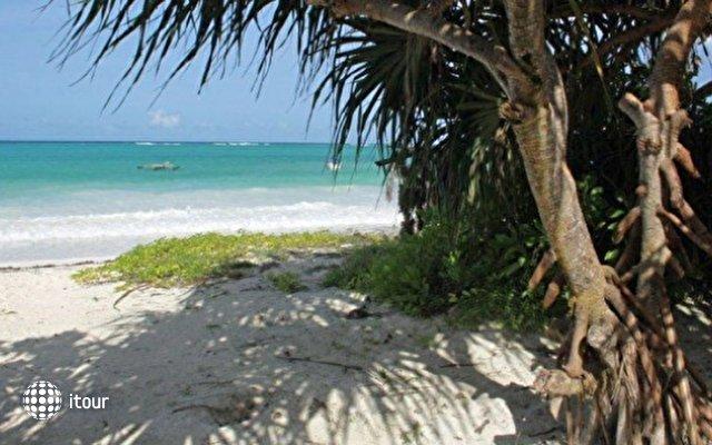 Matemwe Beach Village 6