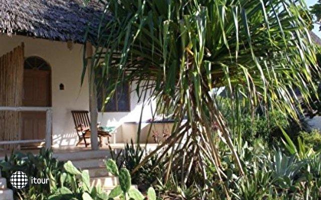 Matemwe Beach Village 5